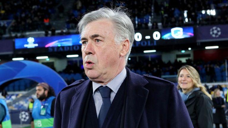 Quale futuro per Carlo Ancelotti dopo il Napoli?
