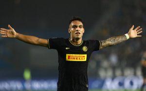 Lautaro Martinez (Fonte: sportmediaset)