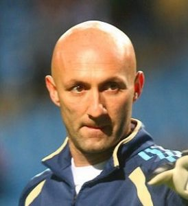 Fabien Barthez (Fonte: Creative Commons 3.0)