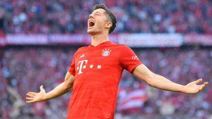 Bundesliga Robert Lewandowski (Fonte: Goal.com)
