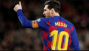 Leo MessiLeo Messi (FONTE: repubblica.it)