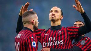 Zlatan Ibrahimovic (FONTE: Quotidiano.net)
