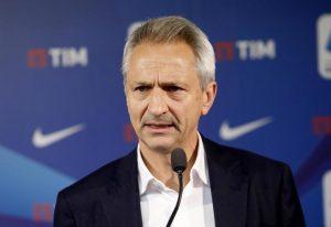 Il Presidente Dal Pino (Fonte: corriere.it)
