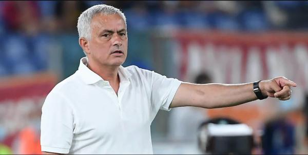 Mourinho punta alla Conference League, ma non è l'unica squadra