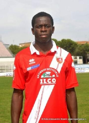 Yaw Asante Yaw Asante Carriera stagioni presenze goal TuttoCalciatori