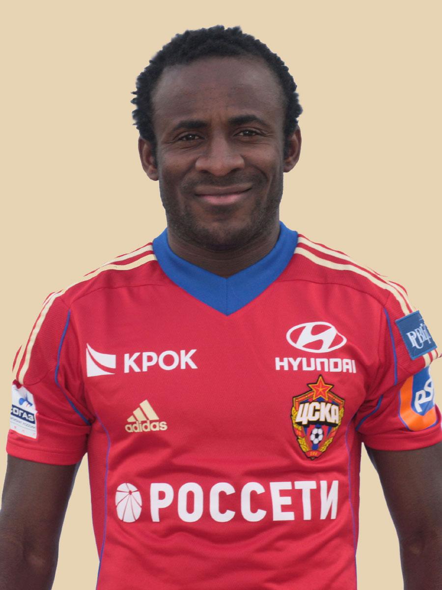 Seydou Doumbia Carriera stagioni presenze goal