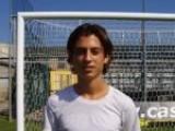 Jacopo Dezi: il calciatore più cliccato il 23 luglio