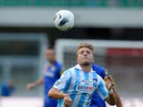 Serie B: risultati e classifiche della seconda giornata