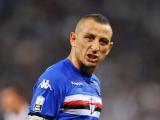 Serie B: Sampdoria-Padova 2-2