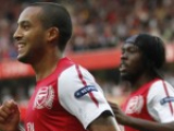 Champions League: Arsenal-Udinese 1-0