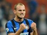 Inter, Sneijder chiede di partire…secondo il Sun