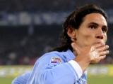 Tre volte Cavani: il Napoli stende il Milan