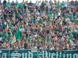 """Avellino, per il derby scende in campo la Curva Sud """"Il calcio in Tv non è sport. E' cinema"""""""