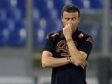 La Roma non va: il Cagliari espugna l'Olimpico 2-1