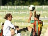 Lega Pro: Ternana-Pavia 2-2