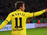 Bundesliga: Gotze stende il Bayern e riapre il campionato