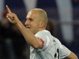 Rocchi, 100° gol con la Lazio e ora caccia a Giordano