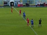 Catanzaro – Gavorrano 2-0, decidono Mariotti e Accursi