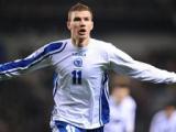 Euro 2012: si giocano le gare di andata degli spareggi