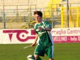 """Avellino, Ricci:""""Indossare questa maglia è un grandissimo onore!"""""""