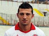 Alessandro Carrozza: il calciatore più cliccato il 24 gennaio