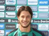 Gianluca Sansone: il calciatore più cliccato il 13 gennaio