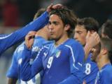 Nazionale: questa sera Italia-Stati Uniti a Genova