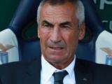 """Lazio, Reja: """"Obiettivo Champions, ma le prime sono vicine"""""""