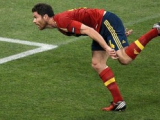 Doppio Alonso e la Francia è out, Spagna avanti