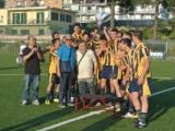 PRIMAVERA: La Juve Stabia si aggiudica il Torneo 'Città dei Gigli'