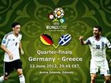 Euro 2012: 4-2 Germania e partita Klosed!