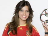 VIDEO – Martin cerca di colpire la fidanzata di Casillas!