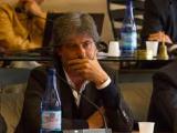 """ESCLUSIVA, Cozzella:""""Stiamo lavorando per creare una squadra competitiva"""""""