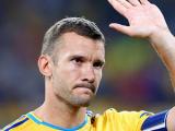 Shevchenko, dal calcio alla politica