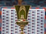 Coppa Italia: tutti i risultati del 2^ turno preliminare