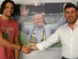 Amauri torna al Parma per un completo rilancio