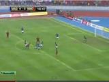 VIDEO: Aguero fa come suo genero Maradona!