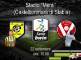 """La Juve Stabia arranca, il Varese passeggia. Al """"Menti"""" finisce 2-1 per i lombardi"""