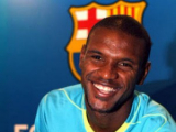 Sorpresa Abidal, é nella lista Champions del Barcellona