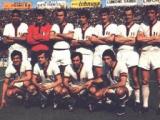 Cagliari 1970: il tricolore in un rombo di tuono