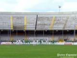Avellino, contro il Perugia cancelli aperti per 7350 spettatori!