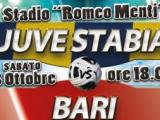 Serie B: Juve Stabia-Bari, quante novità in vista
