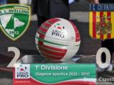 Avellino-Catanzaro 2-0, la premiata ditta Biancolino-Castaldo regala la vetta!