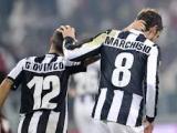 VIDEO-Giovinco e Marchisio, troppe risate: intervista ripetuta 6 volte!