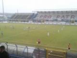 Propatria-Alessandria 3-2: pagelle e cronaca della partita a porte chiuse