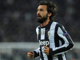 Juventus: il responso su Pirlo in vista di Dortmund