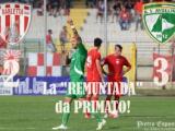 """Barletta-Avellino 2-3:  Izzo, Castaldo e Zigoni firmano la """"remuntada"""" da primato. LE PAGELLE!"""