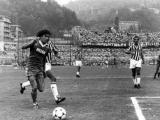 Il Como in Serie A, una storia in riva al lago