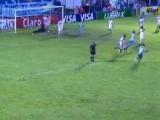 VIDEO: Il gol più strano di tutti i tempi!