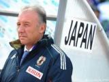 Un altro pezzo d'Italia verso il Giappone